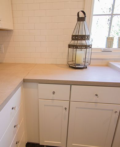 Marvelous 10SC Beeswaxed Indiana Limestone Laundry Room Countertops