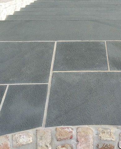 Stone Flooring | tracerystone com
