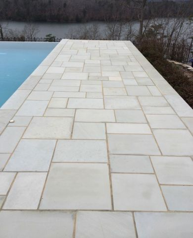 Image Gallery Sandstone Flooring